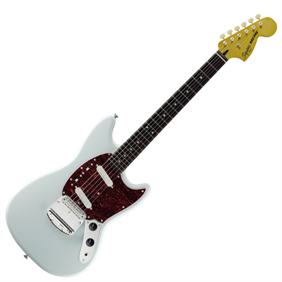 FENDER Squier Vintage Modified Mustang Ηλεκτρική Κιθάρα Sonic Blue