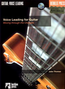 Voice Leading for guitar - Thomas John