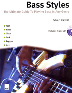 Bass Styles-The Ultimate Guide