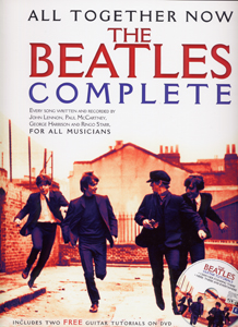 All Together Now - The Beatles Complete